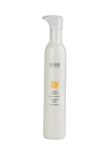 Babe BABE Intimate Hygiene Gel 250 ml Renksiz